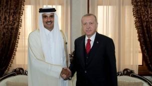 Erdoğan onayladı: Katarlı gençlere Türkiye'de sınavsız tıp eğitimi hakkı