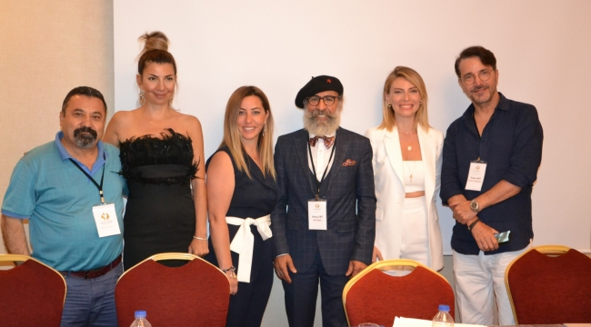 """Ulusal Model Yarışmasının ilk elemeleri """"Fuarların Başkenti"""" İzmir'de gerçekleşti"""