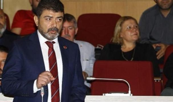 AK Partili Atmaca'dan, CHP'li Meclis Üyesi hakkında: Buca Belediyesi'nde çalışmaya başladı