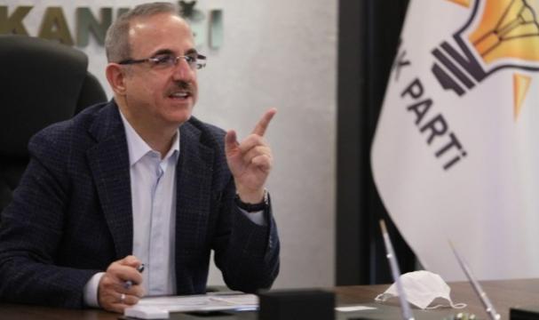 Ak Partili Sürekli'den Soyer'e Körfez ve trafik eleştirisi: Sorumluluklardan kaçamaz