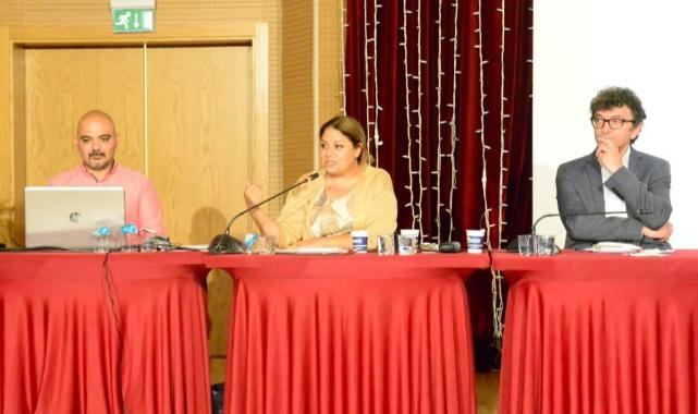 CHP, kültür sanat üreticileri ile buluştu: İstihdam sorunları tartışıldı