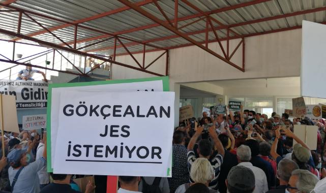 Efes Selçuk'tan Orhanlı'ya destek!