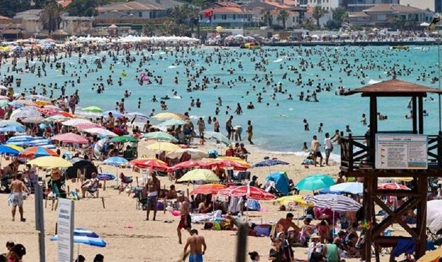 Haftalık vaka sayıları açıklandı: İşte İzmir'de bayramın bilançosu