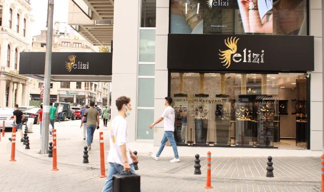 Elizi Trabzon'dan dünyaya yayılıyor