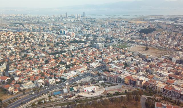 Çiğli'de Yapı Stoku Eğitimleri Tamamlandı