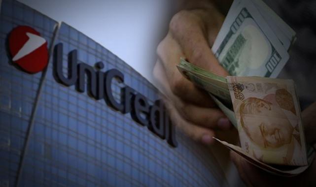 İtalyan bankasından yıl sonu Dolar/TL için sert tahmin: 10.5 olabilir